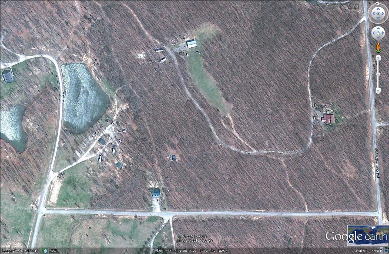 aerial google